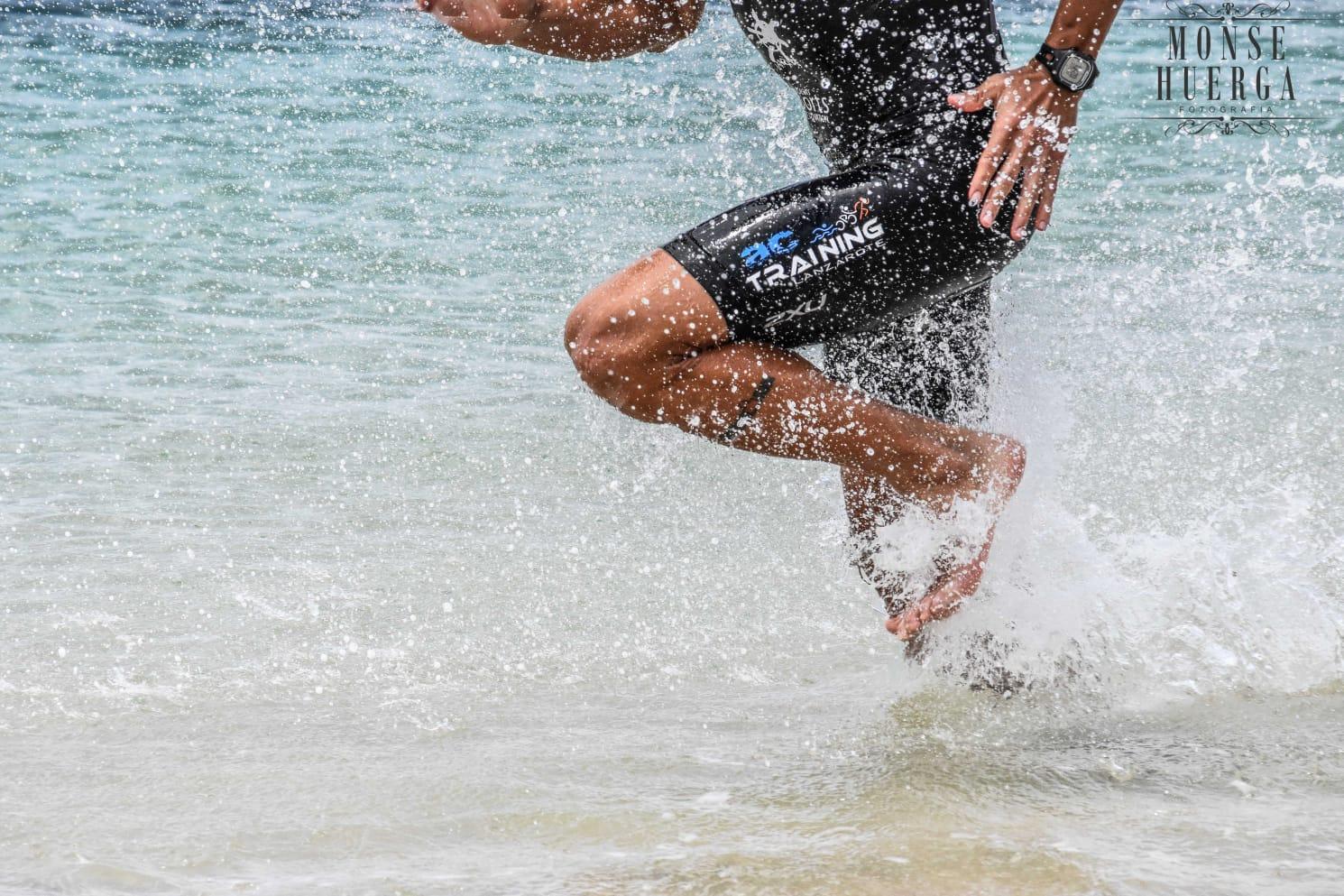 Plan de entrenamiento para triatlón en Lanzarote | ACTraining | Triathlon training plan in Lanzarote