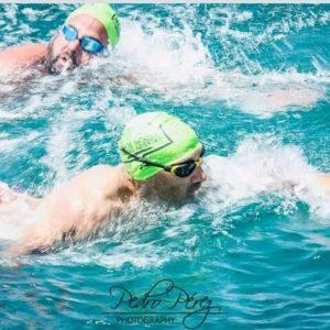 Entrenamiento de natación en Lanzarote | ACTraining Lanzarote | Swimming training in Lanzarote