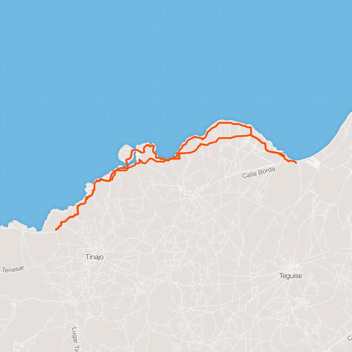 Entrenamiento para triatlón en Lanzarote | ACTraining | Tours MTB en Lanzarote