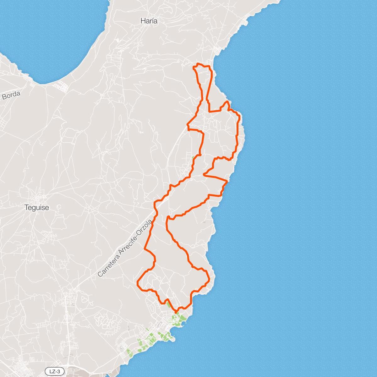 Entrenamiento para triathlon en Lanzarote | ACTraining | Tours MTB en Lanzarote