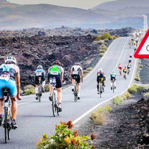 Entrenamiento para triathlon en Lanzarote | ACTraining | Tours en mountain bike